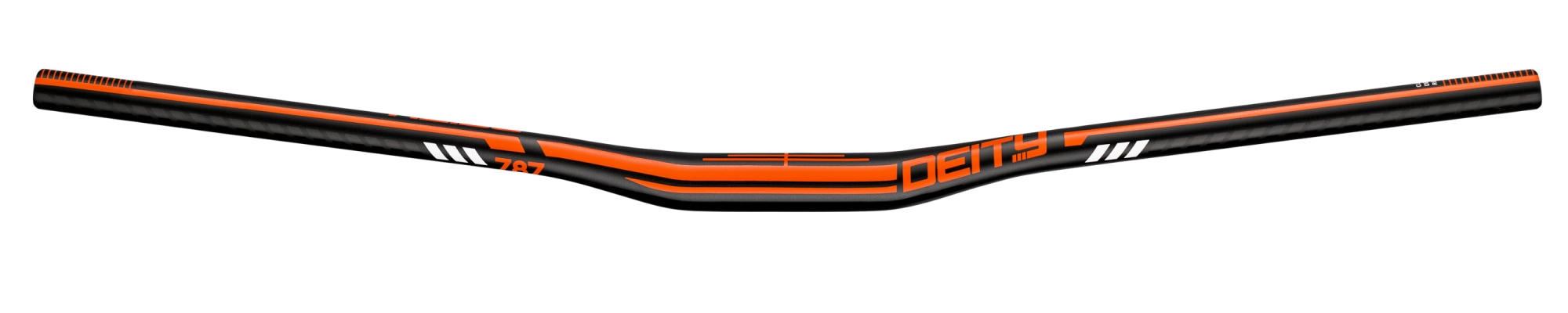 DEITY SKYLINE HANDLEBAR 15MM