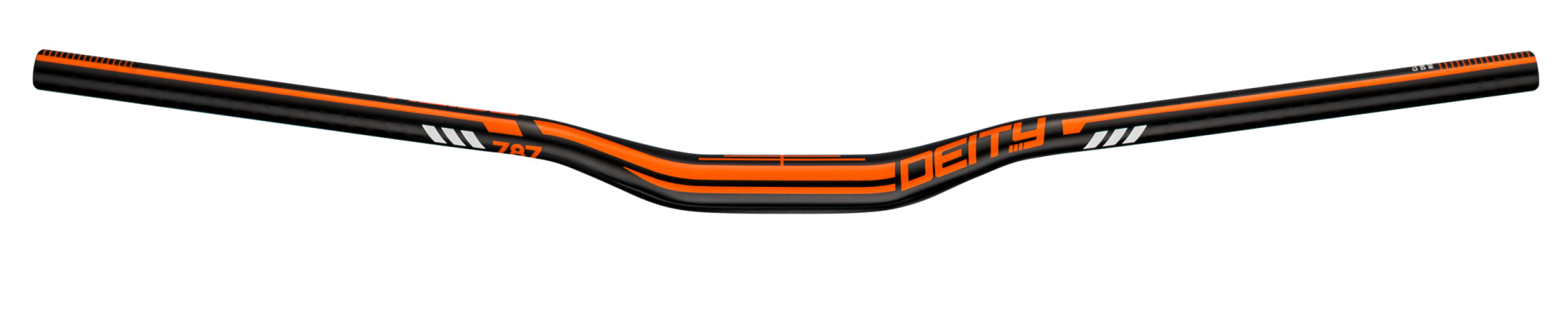 DEITY SKYLINE HANDLEBAR 25MM